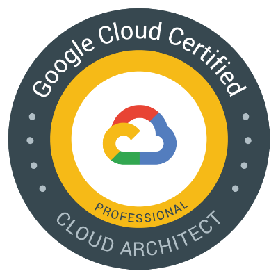 Certify for Google Cloud Platform